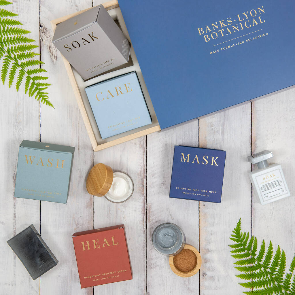 5 Men's Grooming Products For Your Wedding Day