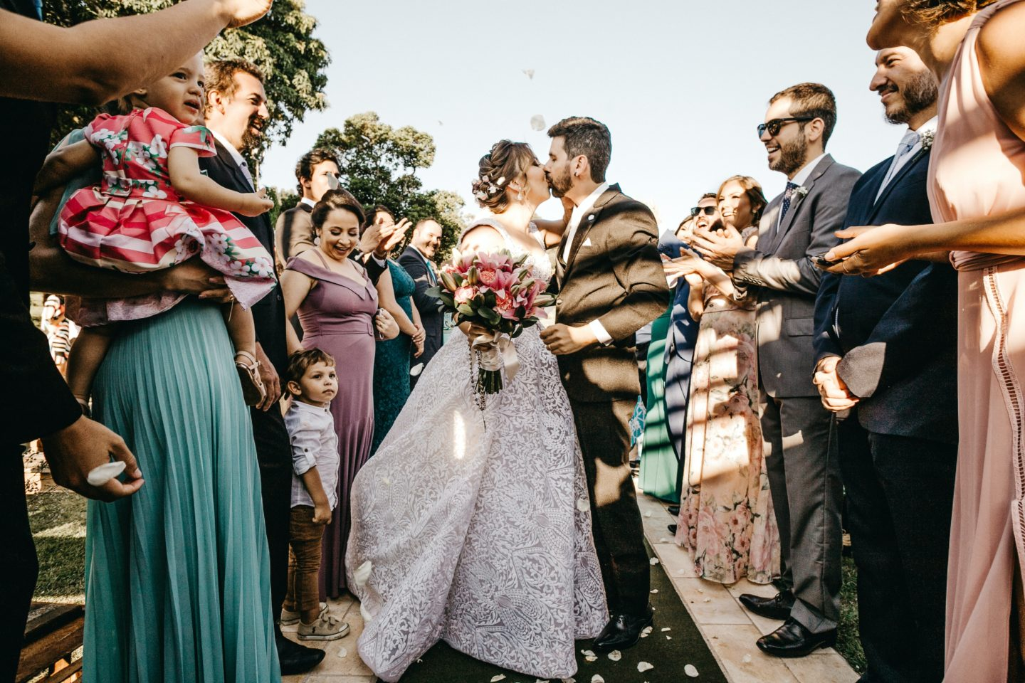 7 Rules To Help You Streamline Your Wedding Guest List And Save Money