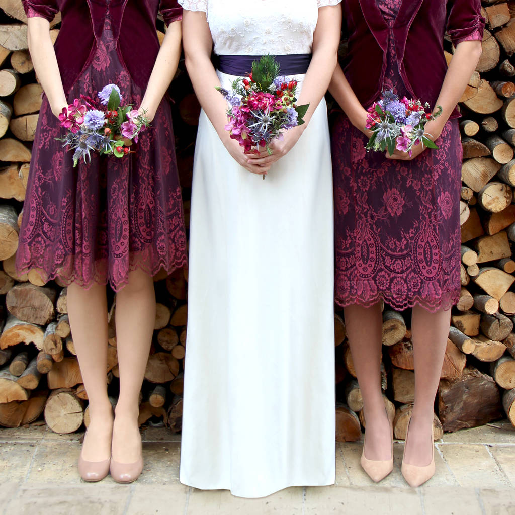 7 Autumn Wedding Styling For Your Creative Wedding