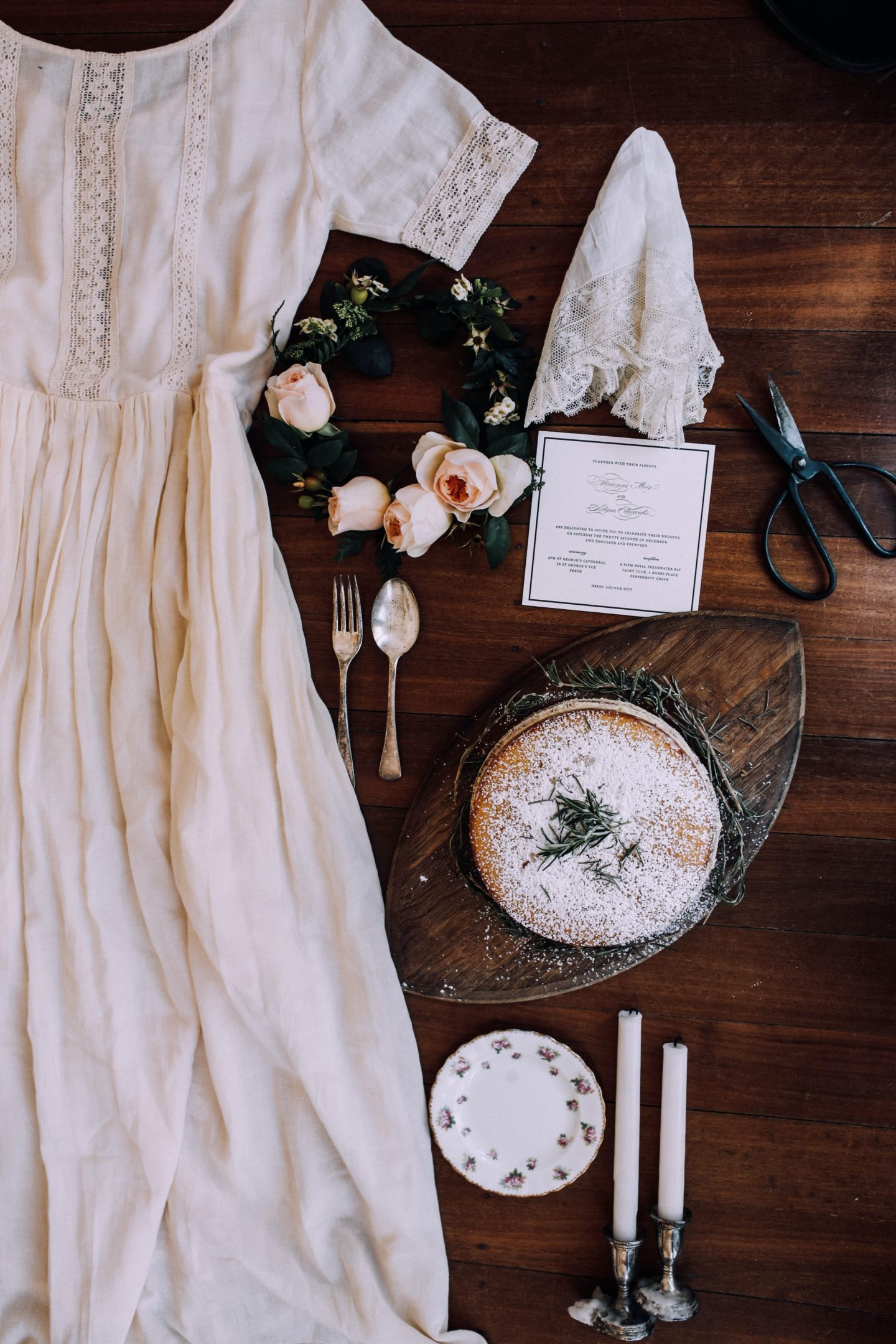 5 Places To Buy Pre-Loved and Vintage Wedding Dresses