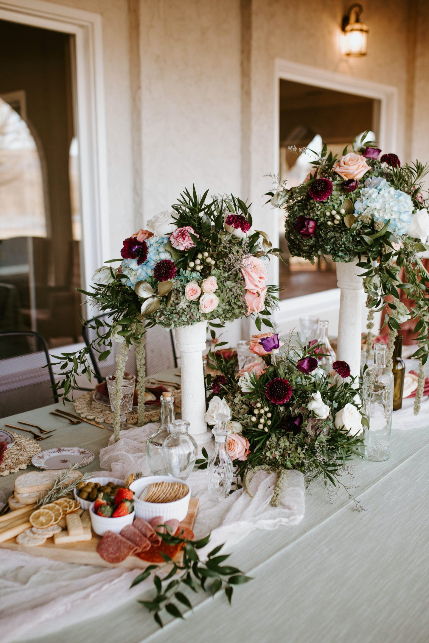 How To Get The Best From Exhibiting At A Wedding Show