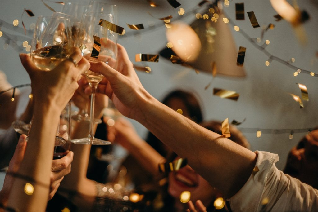 How To Make Your Wedding More Fun For The Guests